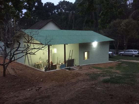 Chácara - Itapecerica Da Serra - 2 Dormitórios Sachafi26529