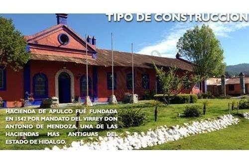 Hacienda Antigua, Casco, Caballerizas, Finca Campestre
