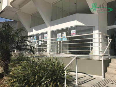 Sala Comercial À Venda, Campeche, Florianópolis. - Sa0028