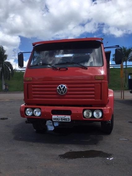 Caminhão Basculante - Toco