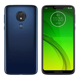 Motorola Moto G7 Power 64 Gb 4 Gb Ram Nuevo Libre + Regalo