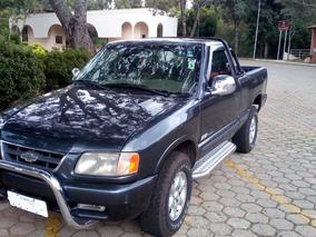 S 10 Dlx 2.5 Turbodiesel - Muito Conervada