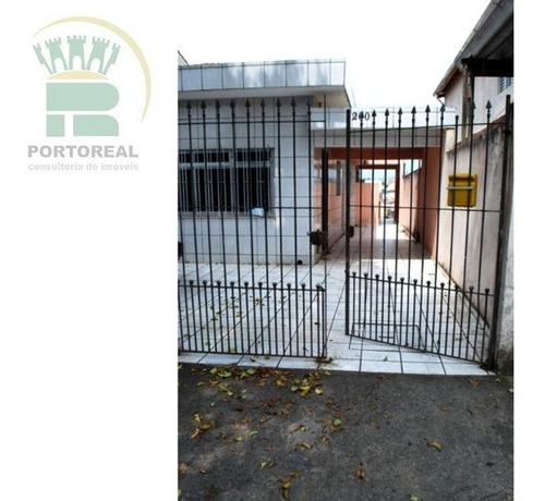 Casa - Ref: 00825