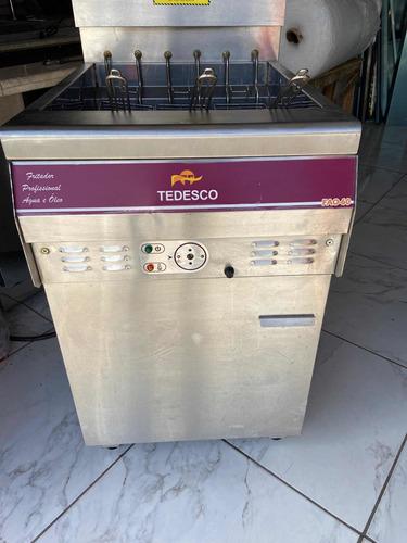 Imagem 1 de 3 de Fritadeira Elétrica