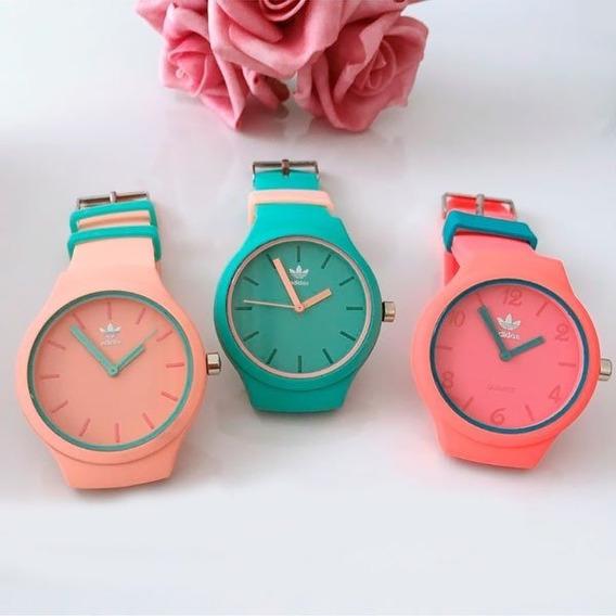 Relógio Sport Colors Prova Dágua