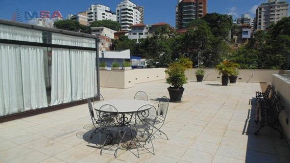 Casa Comercial Para Locação No Pacaembu Em Ótima Localização. - Ca0499
