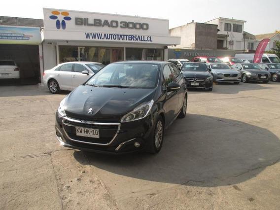 Peugeot 208 Active 1.6 Diesel 2019