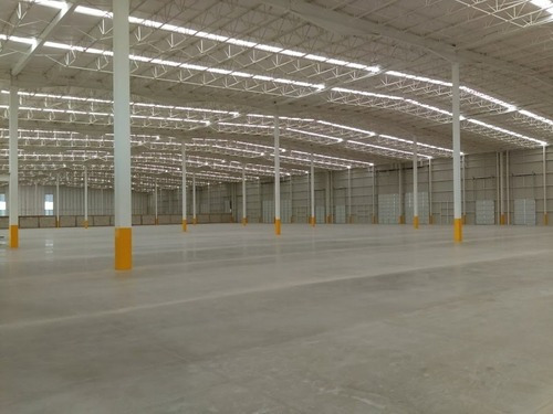 Nave Industrial En Renta 921 M² Disponibles.