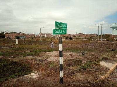 Terreno Carretera Pimentel