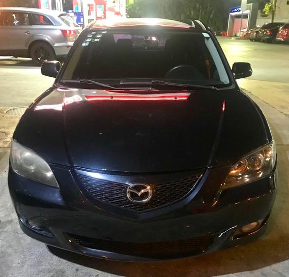 Mazda 3 2005 Negociable