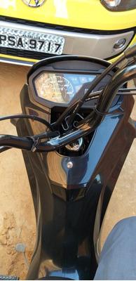 Honda Pop110