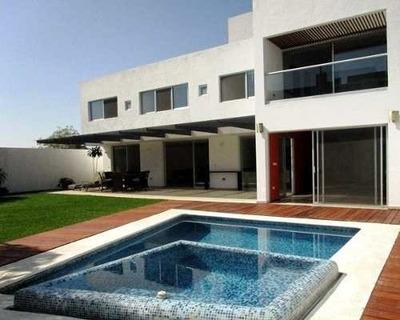 B3406.hermosa Residencia En Mascareño
