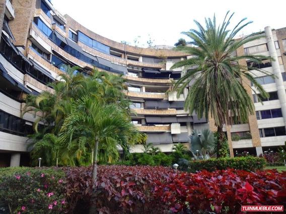 Apartamentos En Venta Los Chorros Mca 17-14947