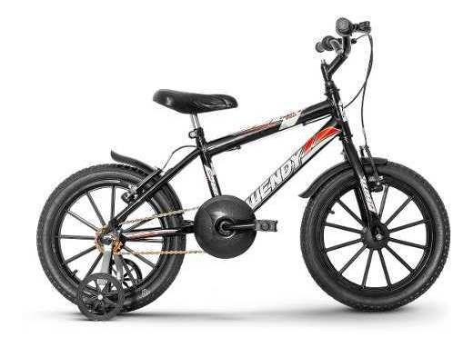 Bicicleta Infantil Aro16 Feminina Masculina Frete Grátis*