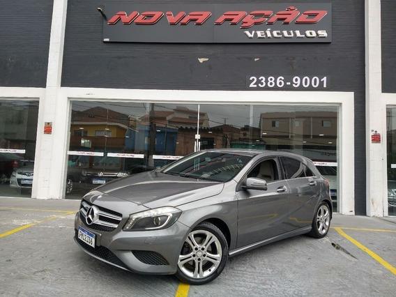 Mercedes Bens A200 1.6 Turbo Urban 16v 2014