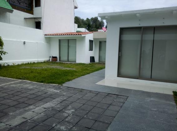 Casa P/ Oficinas Silenciosas $29,200 + Iva