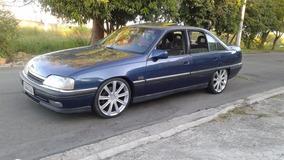 Omega Cd Turbo Legalizado