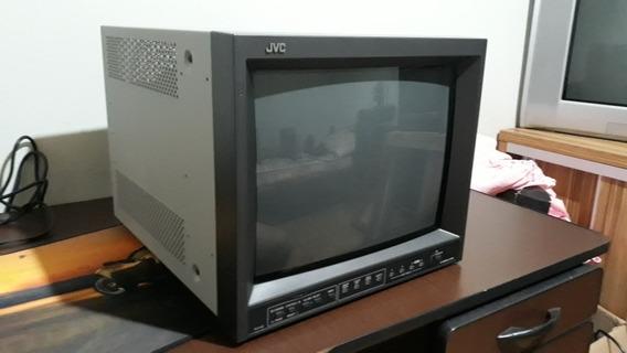 Monitor Sony Pvm Jvc Tm-h150cg