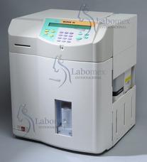 Hematologia Horiba Abx Micros 60 O Advia 60 Para Biometrias