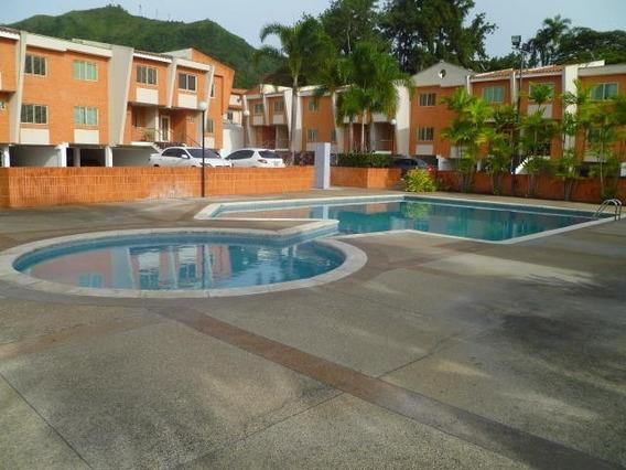 Townhouse Venta Trigal Norte Valencia Carabobo 20-3779 Lf