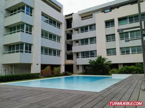 Apartamento En Venta, Los Palos Grandes, 19-12706 Mf