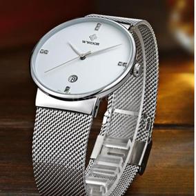 Relógio Wwoor 8012 Prova D