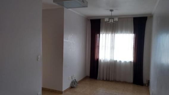 Apartamento À Venda - Pauliceia - São Bernardo Do Campo/sp - Ap6073