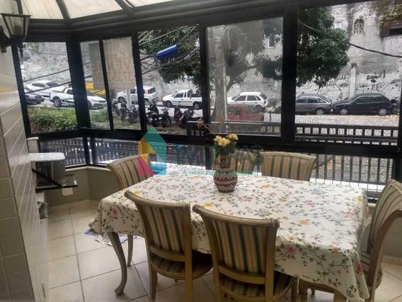 Apartamento-à Venda-copacabana-rio De Janeiro - Boap30611