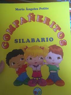Compañerito Silabario