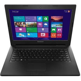 Notebook Lenovo G400s Core I5 8gb 1tb Grade B Fret Grátis
