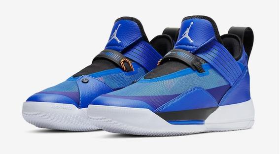 Tenis Nike Air Air Jordan Xxxiii Se