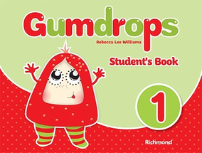 Livro Gumdrops Student