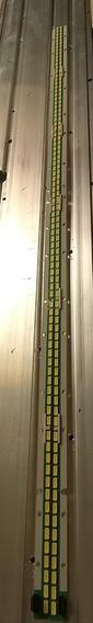 Barra Led Lg 65la9650 6920l-001c L Type R Type - Par