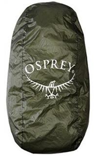 Capa De Chuva Para Mochila Osprey - Ultralight 30-50l