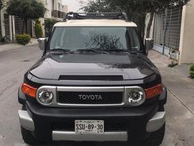 Toyota Fj Cruiser 4.0 Premium Mt