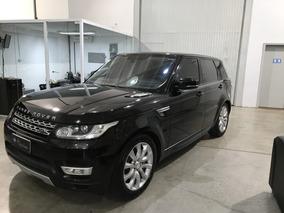Land Rover Range Rover Sport 3.0 Tech S 4x4 V6 24v Bitu