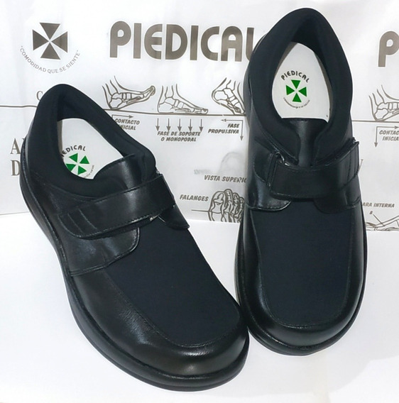 Zapato Para Pie Diabético O Artritico Piedical
