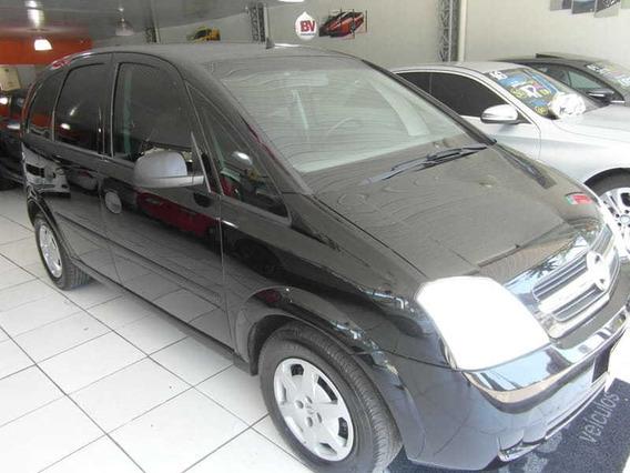 Chevrolet Meriva Joy 1.8 2008