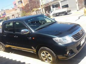 Toyota Hilux Cd 4x2 Full