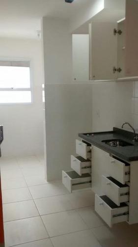 Apartamento Residencial À Venda, Chácaras Reunidas São Jorge, Sorocaba. - Ap1219
