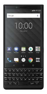 Blackberry Keytwo Key2 Bbf100-6 6gb 64gb Dual Sim Duos