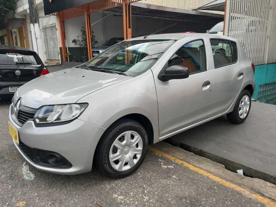 Renault Sandero 1.0 R$ 37.500 Ano 17/18