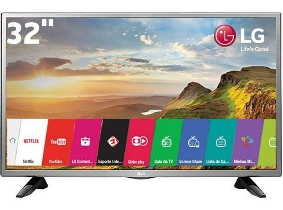 Smart Tv 32 Lg Led 2019 Garantía Tienda Oferta Mejor Precio