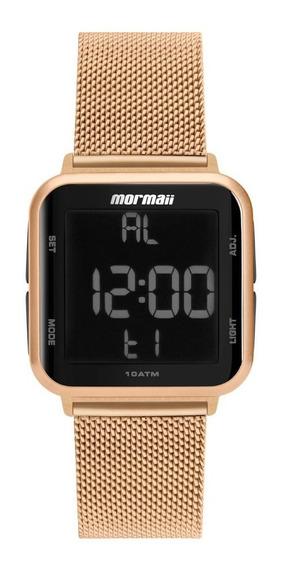 Relógio Mormaii Wave Unisex Mo6600af/8j