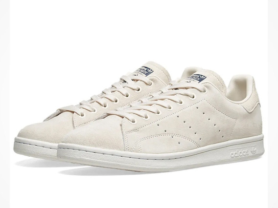 Tênis adidas Stan Smith Classic Off White, Pronta Entrega