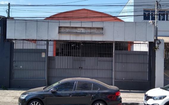 Jd Peri- Peri. Excelente Galpão Comercial, 300m² . Cod 84853