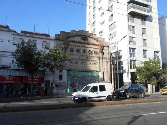 Inversión Super Inversión Cochera En Venta Córdoba, Colón Al 1500 En Edificio