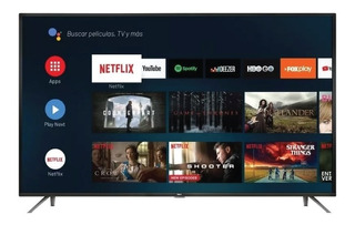 Smart Tv 50 4k Rca X50andtv Uhd Android Youtube Netflix Lh