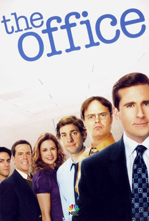 The Office -- Serie Digital --