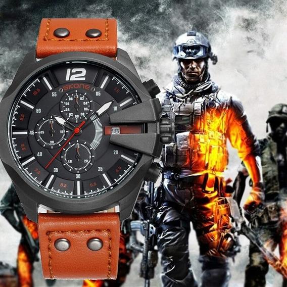 Relógio Skone Executivo